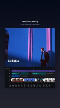 VN Editor de Vídeo Música imagem de tela 6
