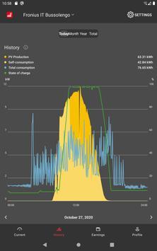 Solar.web syot layar 14