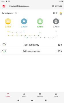 Solar.web syot layar 10
