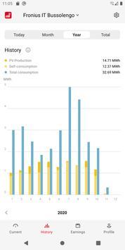 Solar.web syot layar 2
