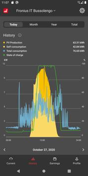 Solar.web syot layar 4