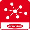 Fronius WELDCONNECT ikon