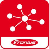 Fronius WELDCONNECT icon