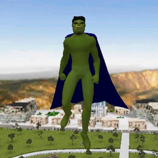 Incredible Monster: Superhero Frog War