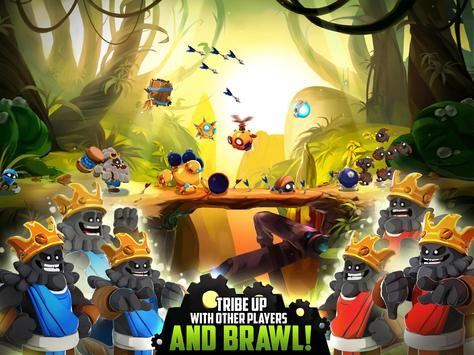 Badland Brawl screenshot 12