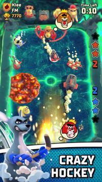 Rumble Hockey screenshot 3