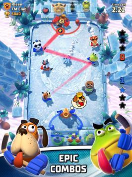 Rumble Hockey screenshot 14