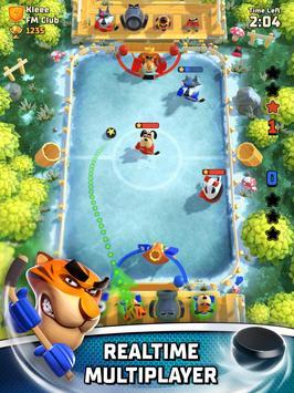 Rumble Hockey screenshot 6