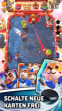 Rumble Hockey Screenshot 1