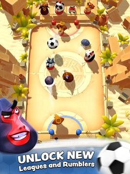 Rumble Stars screenshot 1