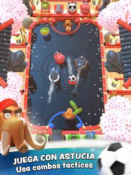 Rumble Stars captura de pantalla 12