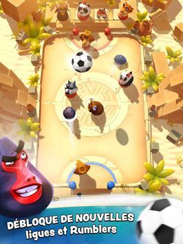 Rumble Stars capture d'écran 6