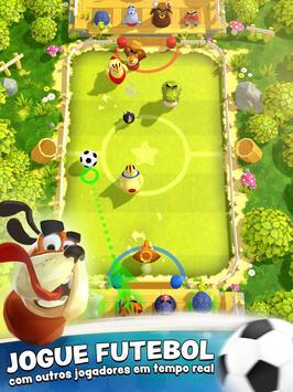 Futebol Rumble Stars imagem de tela 5