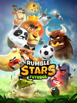Futebol Rumble Stars imagem de tela 14