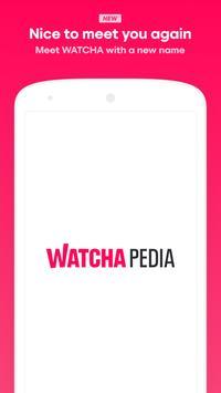 WATCHA PEDIA 海报