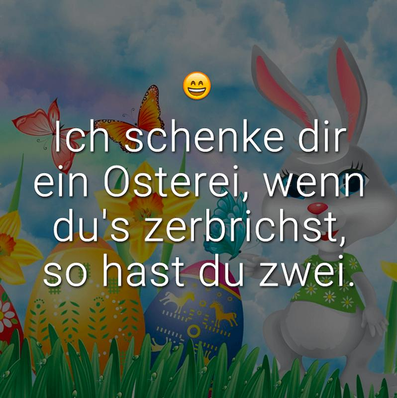 Frohe Ostern Ostergrüße Ostersprüche For Android Apk Download