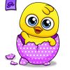 My Chicken 2 - Virtual Pet ícone