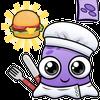Moy 🍔 Restaurante Chef ícone