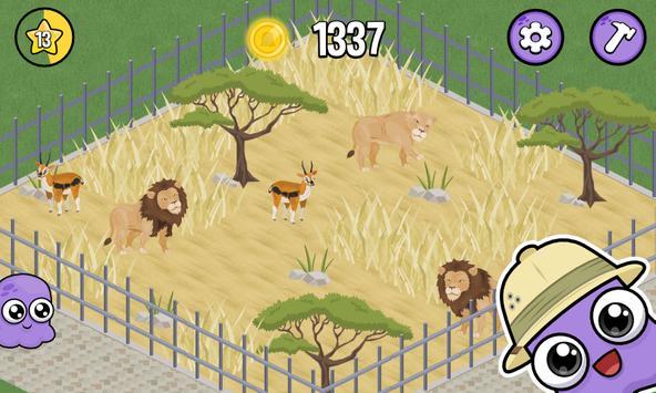 Moy Zoo screenshot 6