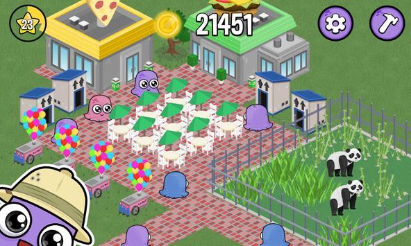 Moy Zoo screenshot 9