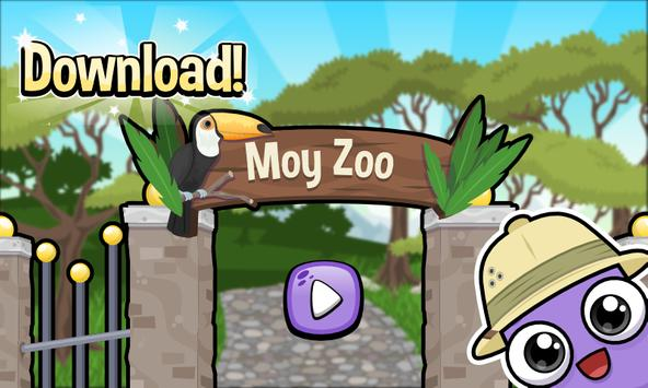 Moy Zoo poster