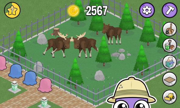 Moy Zoo screenshot 2