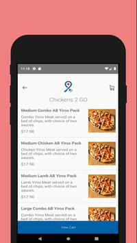 bite - Food Delivery, Made Affordable 截图 1