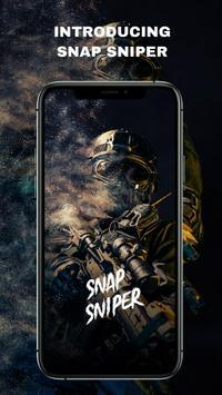 Snap Sniper poster