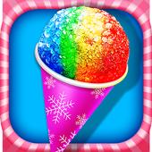 Snow Cone™ Rainbow Maker icon