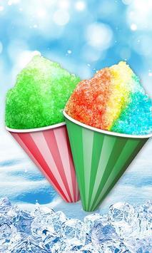 Snow Cone™ Rainbow Maker poster
