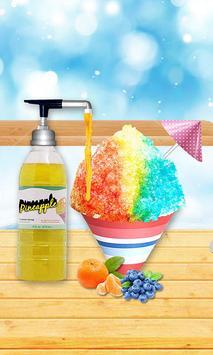 Snow Cone™ Rainbow Maker screenshot 2