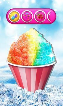 Snow Cone™ Rainbow Maker screenshot 3