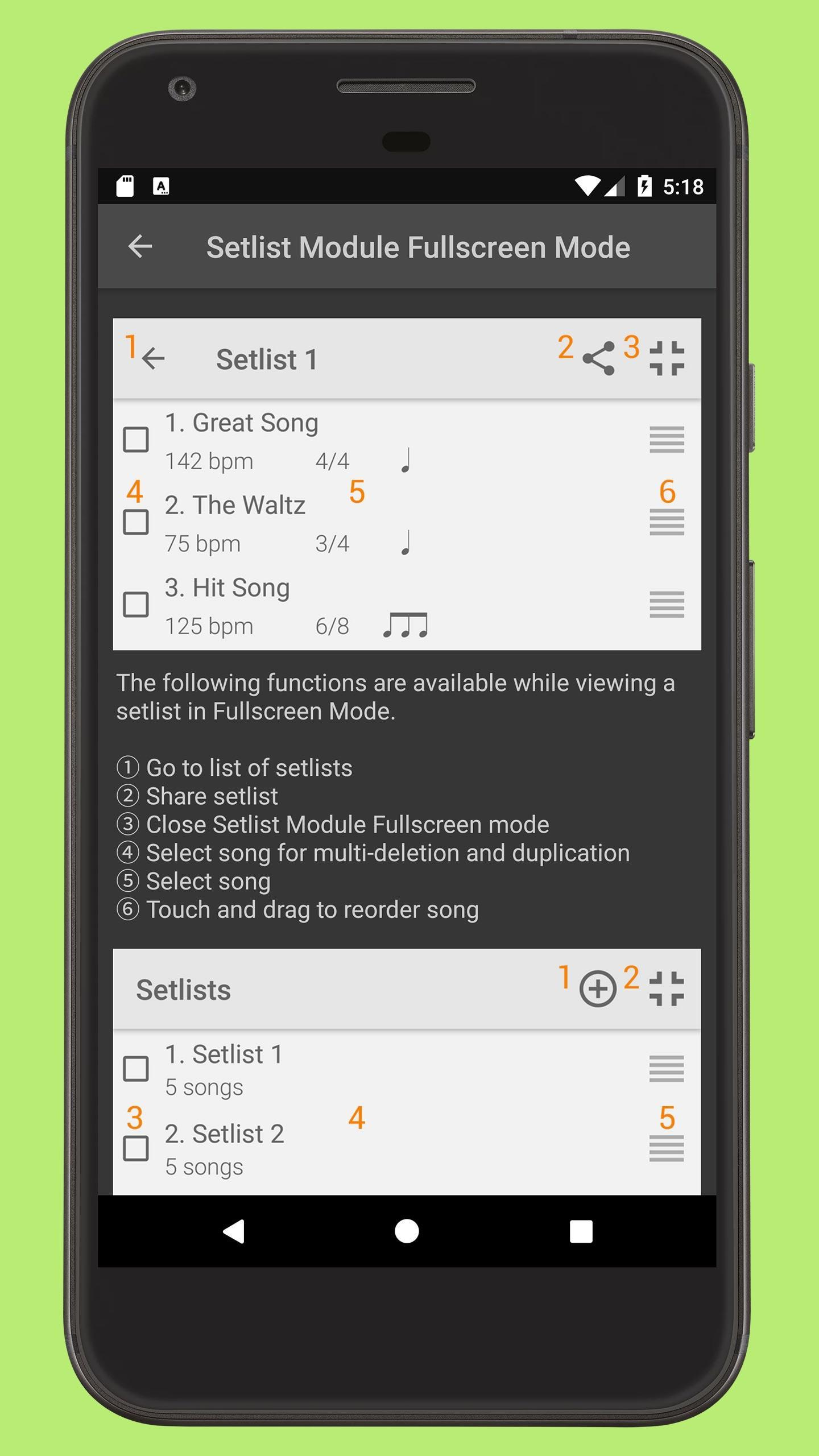 Metronome: Tempo Lite for Android - APK Download