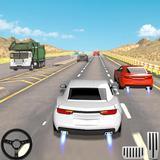 Highway Car Racing 2020: Traffic Fast Car Racer