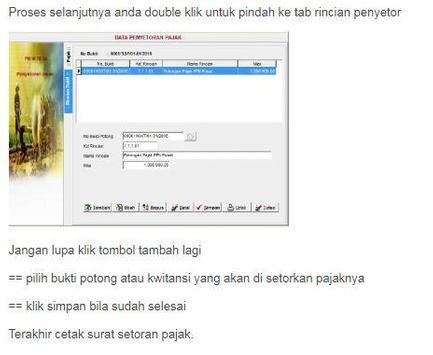 Siskeudes - Panduan Penatausahaan screenshot 14