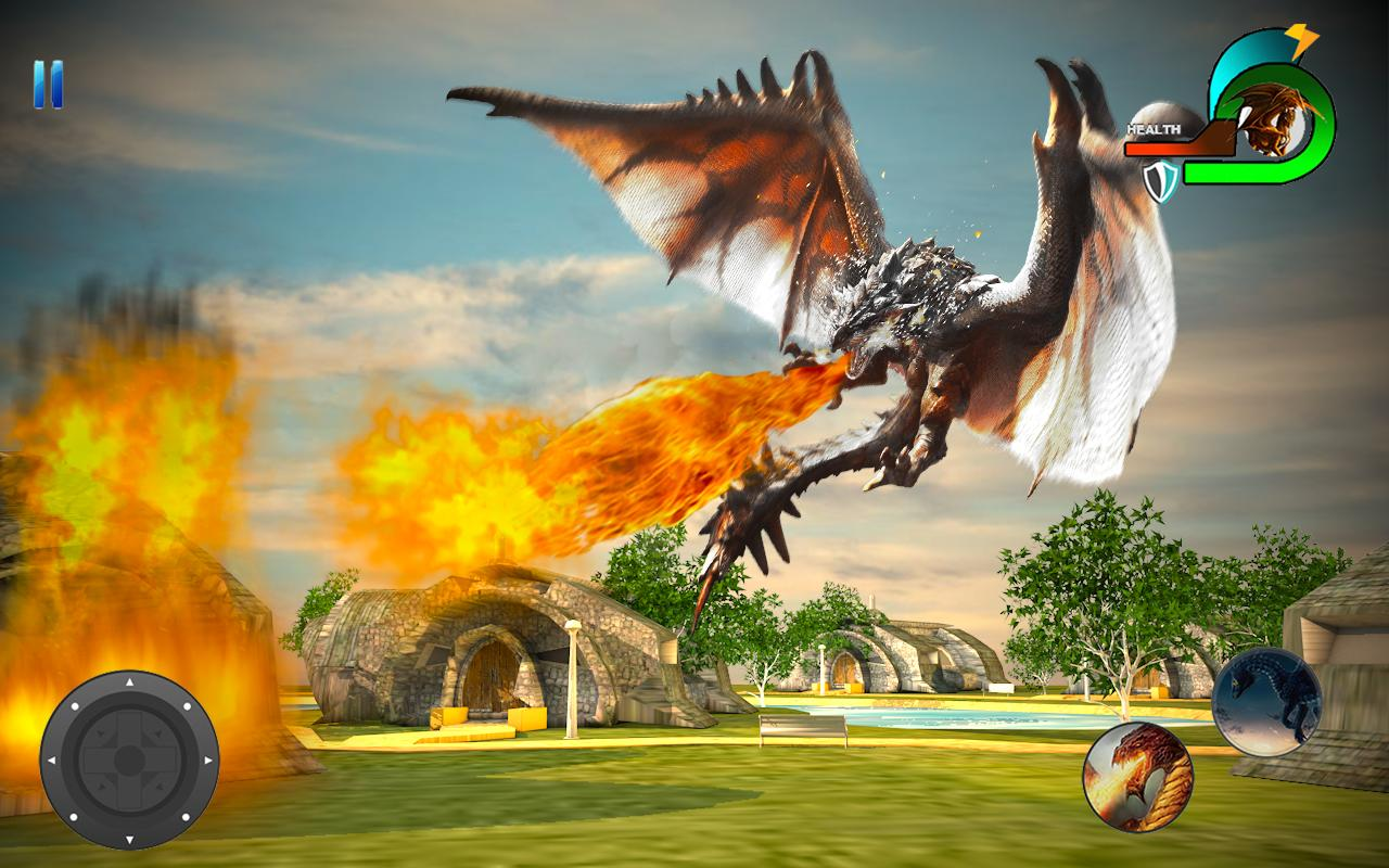 How To Fly In Dragons Life In Roblox Flying Dragon Simulator 2019 New Dragon Game For Android Apk Download