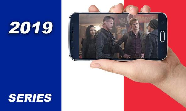 France TV Gratuit 2019 screenshot 1