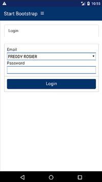 Frumecar Manager screenshot 1