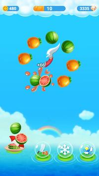 Fruit screenshot 1