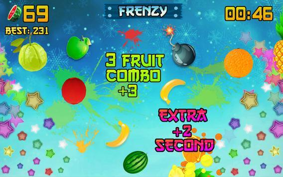 Fruit Slasher screenshot 3