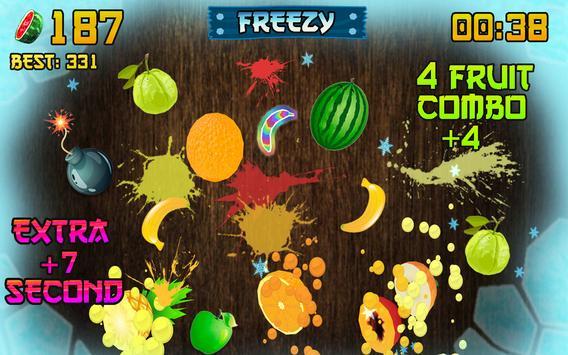 Fruit Slasher screenshot 1