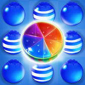 Fruit Candy Blast icon