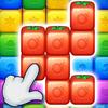 Icona Fruit Block - Puzzle Legend