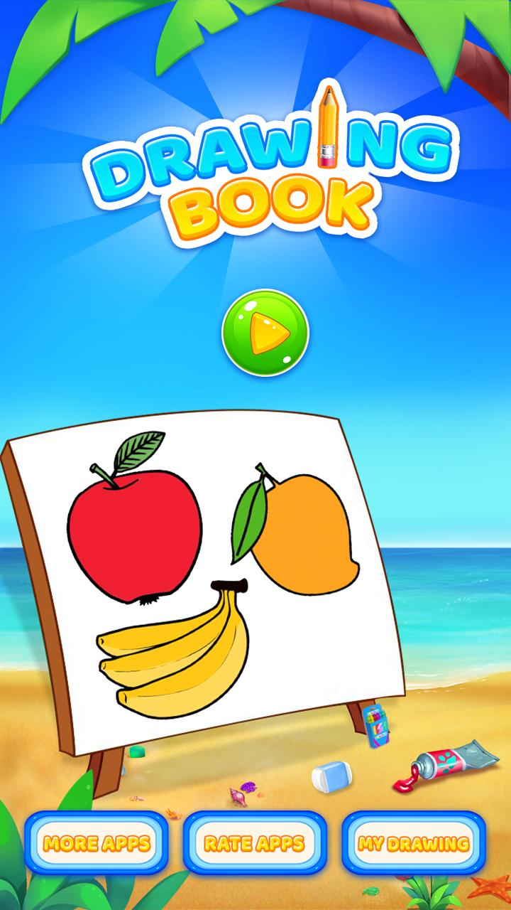 Fruits Coloring Book For Android Apk Download