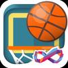 Basketball FRVR иконка