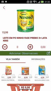 Mais Prático Supermercados screenshot 4