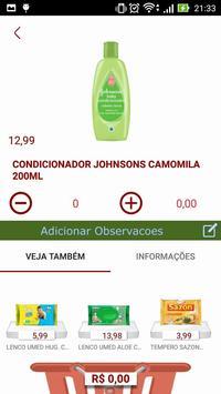 Mais Prático Supermercados screenshot 5