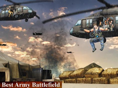 美国陆军格斗游戏:功夫空手道战场 截图 12
