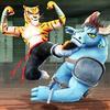 Kung Fu Haiwan Pertempuran: Wild Karate Fighter ikon