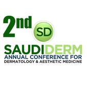 2nd Saudi Derm 2019 icon